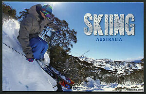 2011-Skiing-Post-Office-Pack-Australia-Mint-Stamps