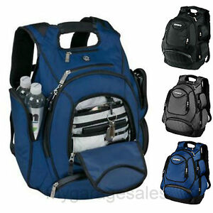 OGIO Metro Backpack & 15 INCH built in Laptop Section NWT 3 COLORS ...