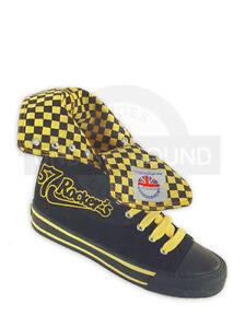 Underground 02 England Sneaker 57 Rockers  02 Underground     5876ee