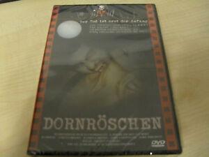 Dornroschen-Sleeping-beauty-German-Vampire-Trash-Taubert-Timo-Rose-UNCUT-DVD