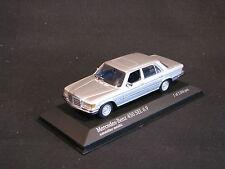 Minichamps Mercedes-Benz 450 SEL 6.9 1972-1979 1:43 Silver (JS)