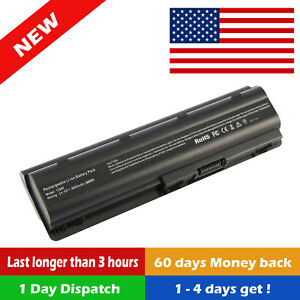Laptop Battery for HP Pavilion DV7-6B32US DV7-6B33EZ DV7-6B35EZ 12 Cell
