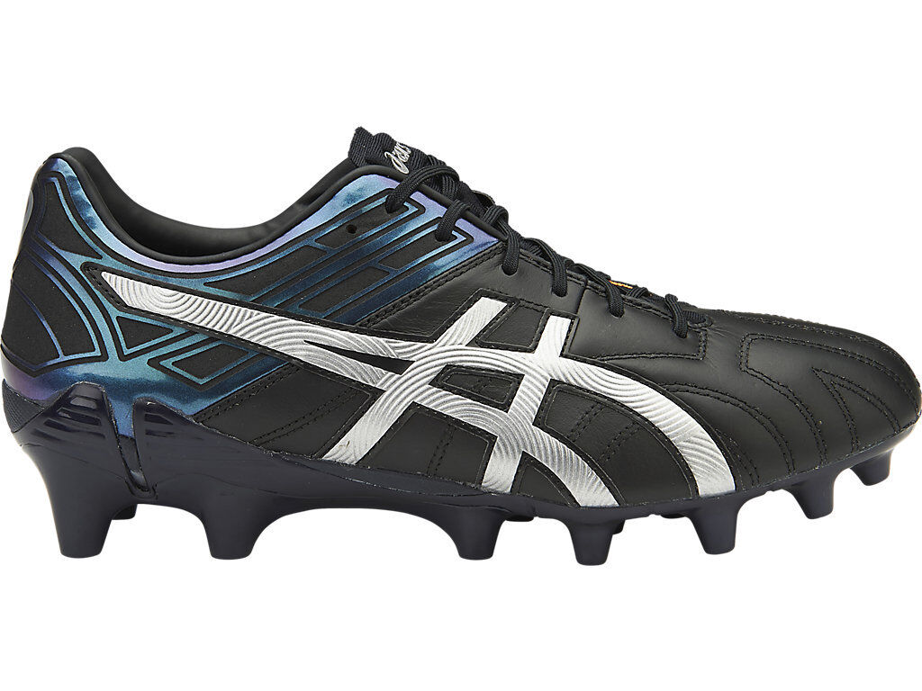 Genuine Asics Gel Lethal Tigreor 10 IT Mens Football bottes (9093)