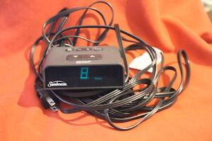 Sunbeam-U85-PAC-0531-Electric-Blanket-Controller-3-Prong-Plug-180W