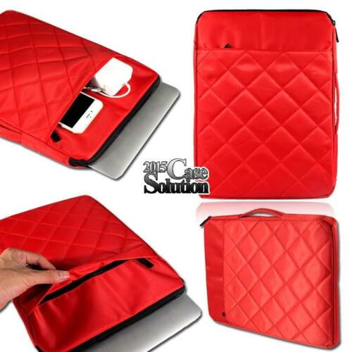 """Carrying Bag Sleeve Case For 15.6/""""  Dell Precision 3000 Series  Notebook Laptop"""