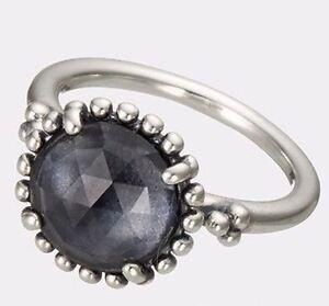 4061eb27e73ec Top 10 Punto Medio Noticias | Pandora Ring Sizes 52