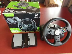 DRIVERS LOGITECH VIBRATION FEEDBACK WHEEL