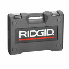 Ridgid 21218 Plastic Carrying Case For 12 R Die Sets