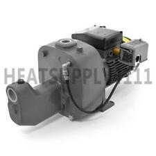 Jp15s Ci Cast Iron Shallow Well Jet Pump 15 Hp 230v