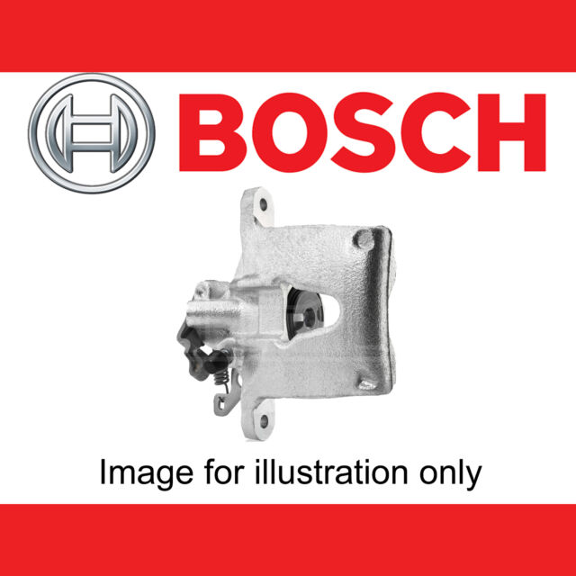 Bosch Brake Caliper - 0986474229 - Single