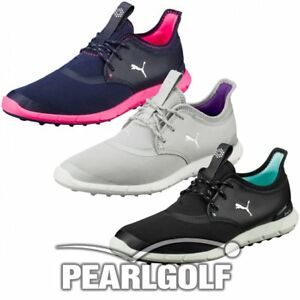 6804bbfc083 PUMA GOLF IGNITE SPIKELESS SPORT LADIES - GOLF SHOES - PUMA - NEW ...