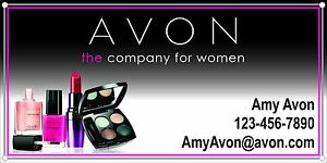 Avon Banners Row Clipart Banners