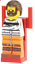 MINIFIGURES-CUSTOM-LEGO-MINIFIGURE-AVENGERS-MARVEL-SUPER-EROI-BATMAN-X-MEN miniatuur 36