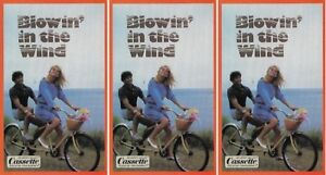 Blowin-039-in-the-Wind-Set-of-3-Music-Cassette-Tapes-Readers-Digest-1985-Blowing
