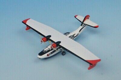 Herpa Wings 1:400 Alaska Coastal Ellis Airlines PBY-5A Catalina N5584V 561785