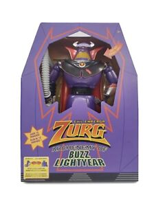 Disney Zurg Interactive Talking Action Figure Official XXL Toy Story