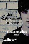 The Alchemists Academy: Stones to Ashes Book 1 by Kailin Gow (Paperback / softback, 2011)