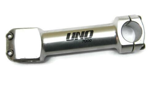 Vintage Kalloy UNO 7000 ahead Stem 28.6mm//25.4mm//130mm NOS 466