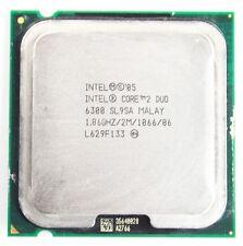 Cpu Processore Intel Pentium E2160 - 1.80/1M/800 - SLA8Z Socket 775
