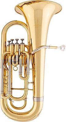 Musikinstrumente Euphonien Koffer Und Mundstück Methodisch A&s Arnolds & Sons Aep-5171 Euphonium