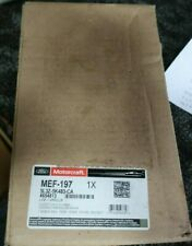Suspension Stabilizer Bar Link-RWD Front MOTORCRAFT MEF-197