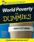 World Poverty For Dummies by Sarah Marland, Lindsay Rae, Adam Valvasori, Ashley Clements (Paperback, 2008)