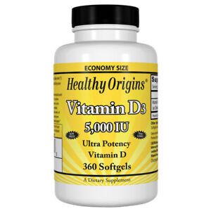 Healthy-Origins-Vitamin-D3-5000iu-x-360-Softgels-D-3-5-000IU