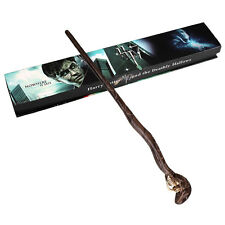 Harry Potter Movie Cosplay Nagini Snake Magical Magic Wand Toys Gift In Box
