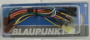Blaupunkt-THA-PnP-Adapter-Cable-part-7607622027-OEM-Radio-THA-Car-Amplifiers