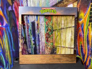 "Arcade1up  20"" Tulsa Arcades Monitor Upgrade Kit Street Fighter"