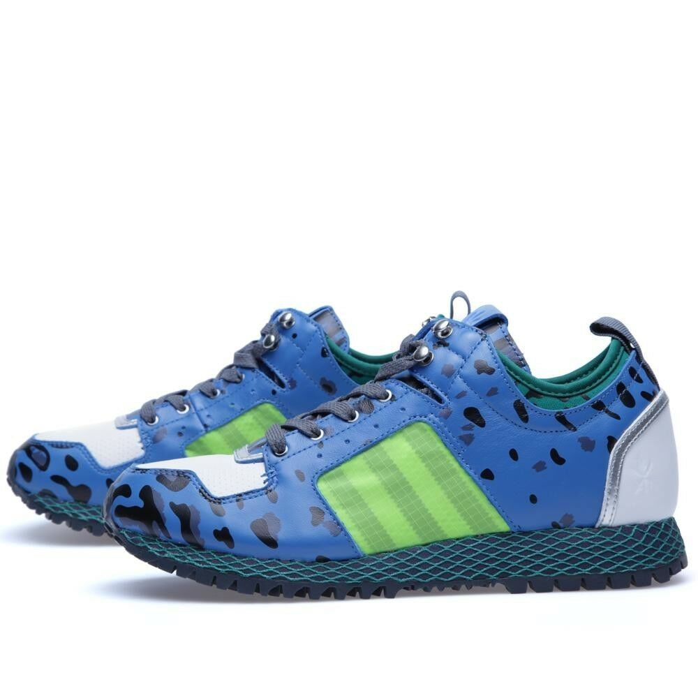 SPECIAL ED~Adidas OPENING CEREMONY NEW YORK RUN OC 800 zx 700 mocc  Shoes~Mens 9