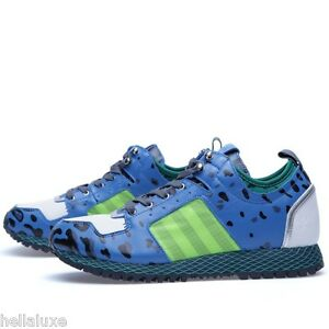 wholesale dealer 1bfa5 eafe4 Image is loading SPECIAL-ED-Adidas-OPENING-CEREMONY-NEW-YORK-RUN-