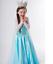Disney Frozen Girls Inspired Princess Dress Anna Elsa Party Fancy Dress Costume