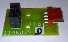 Gbc 4250 Laminator Part 1146879 Interrupter Board New Old Stock