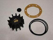 Impeller Repair kit Jabsco Pump 1210-0001-P Raw Sea Water