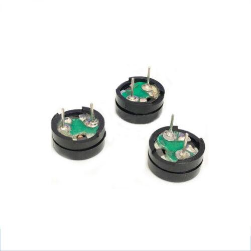 42 Ohm 5V HC12065 Passive Split Electromagnetic Buzzer For Motherboard Dedicated