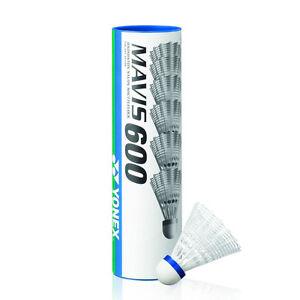 Yonex-Mavis-600-Badminton-Federball-Nylon