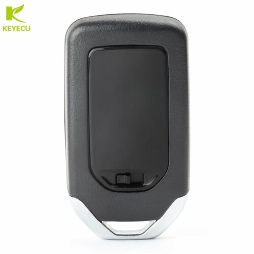 Replacement Remote Shell Case Pad for Honda Accord Civic CR-V CR-Z HR-V Pilot