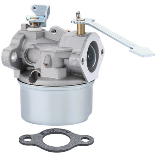 New Carburetor Carb for Tecumseh 640086 640086A 632641 632552 3HP 2 Cycle Engine