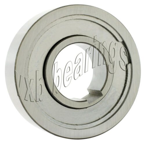 AS12 One Way 12x32x10 6201 Bearing Support Required Backstop Clutch
