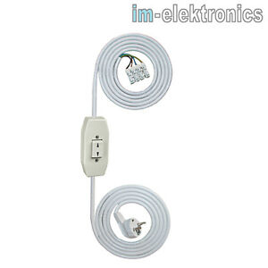 Unidad-de-control-de-Potencia-Ayuda-de-Ajuste-einstellgarnitur-PARA