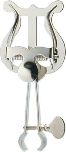 Lyra Marschnotenhalter Notenhalter RMB Trompete mit Rohrklemme Marschgabel