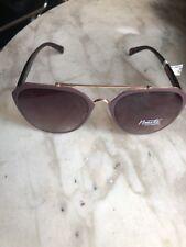 Nanette Lepore Sunglasses NN147 Gold//Brown