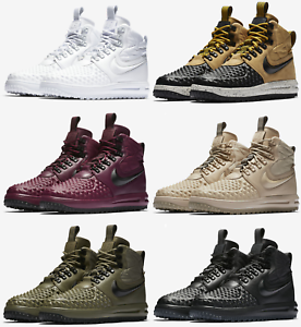 Nike Lunar Force Duckboot '17 Men's Lifestyle Comfy Shoes