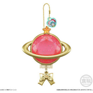 Star☆Twinkle Precure Cosmo Gummy Case 3 Christmas Ver Red Lala Japanese Anime
