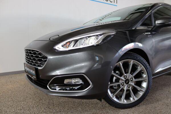 Ford Fiesta 1,0 EcoBoost mHEV Vignale - billede 3