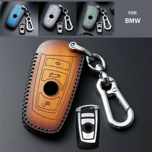 Remote Key Shell Cover Protection Case Accessories For BMW 12 3 4 5 6 7 Series