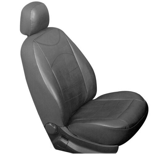 Housse de siège Sitzbezüge voiture unique référence Coussin de siège économiseur Universal Taille #as03