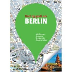Kort Og Godt Om Berlin Haeftet Dba Dk Kob Og Salg Af Nyt Og