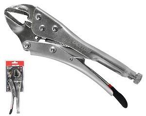 Dekton-250mm-Adjustable-Locking-Mole-Grip-Pliers-Straight-Jaw-DT20330